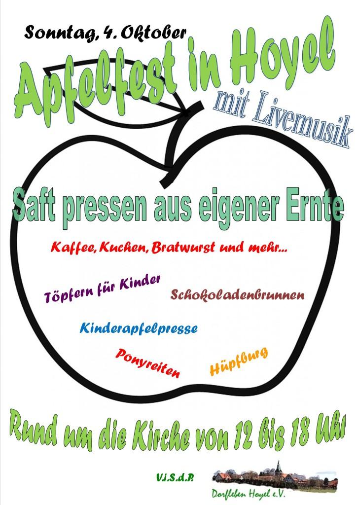 Apfelfestplakat3